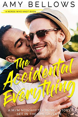 The Accidental Everything cover image