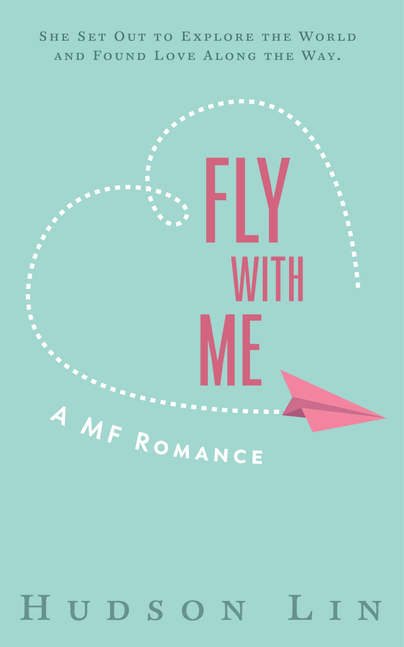 Fly with Me cover image
