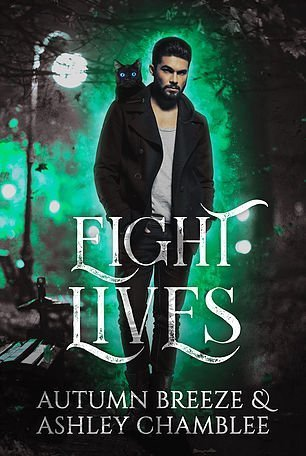 Eight Lives cover image