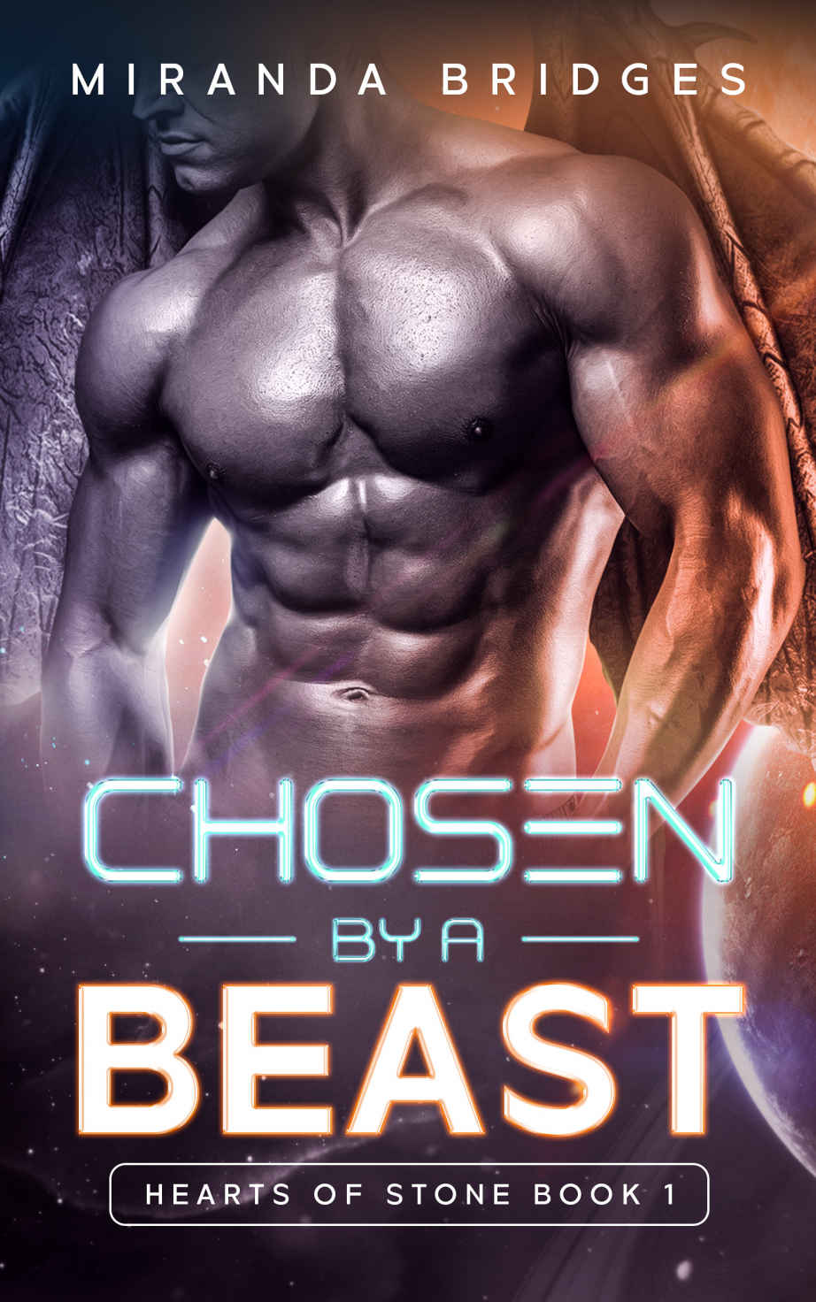 Chosen by a Beast cover image