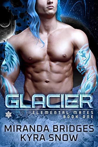 Glacier cover